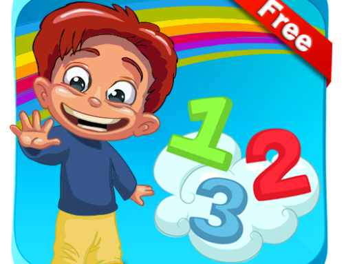 Best Kids Math Games for Preschool